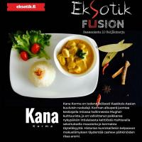 Eksotik Fusion, Oulu