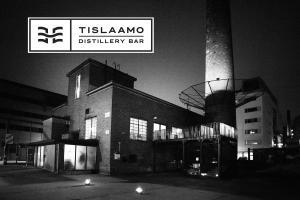 Tislaamo - Distillery Bar, Helsinki
