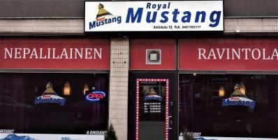 Royal Mustang, Pori
