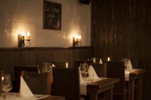 Restaurant mon ami, Hamina