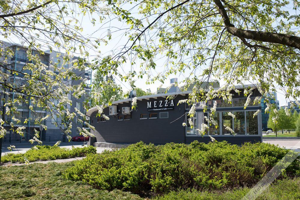 Mezza Restaurant & Café, Espoo