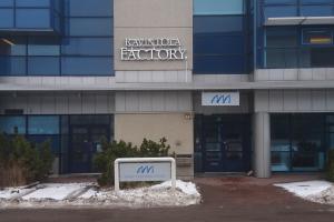 Ravintola Factory Roihupelto, Helsinki