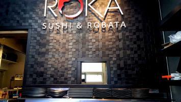 ROKA Sushi & Robata, Tampere