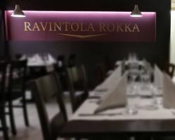 Ravintola Rokka, Oulu