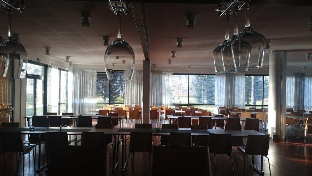 Ravintola Ruffi, Oulu