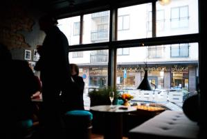 Ravintola Aune, Turku
