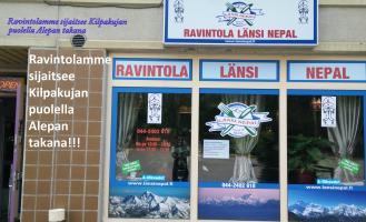 Länsi Nepal-A oikeudet, Vantaa
