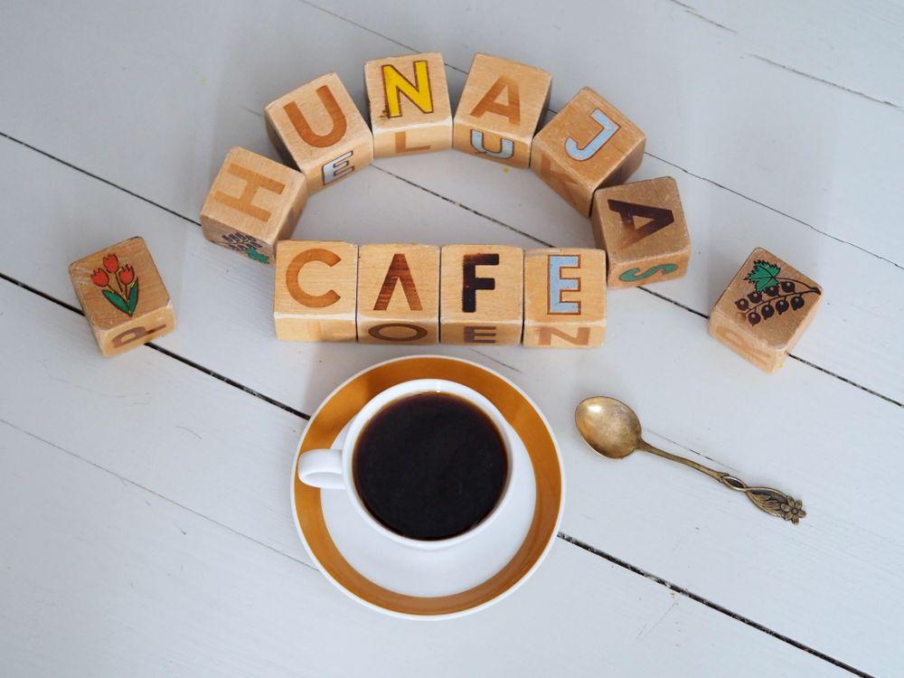 Hunaja Cafe , Helsinki