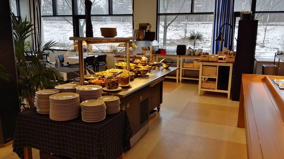 Smile Catering Lounas Bistro, Vantaa