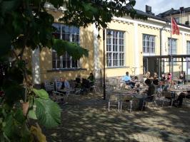 Korjaamon baari & keittiö, Helsinki
