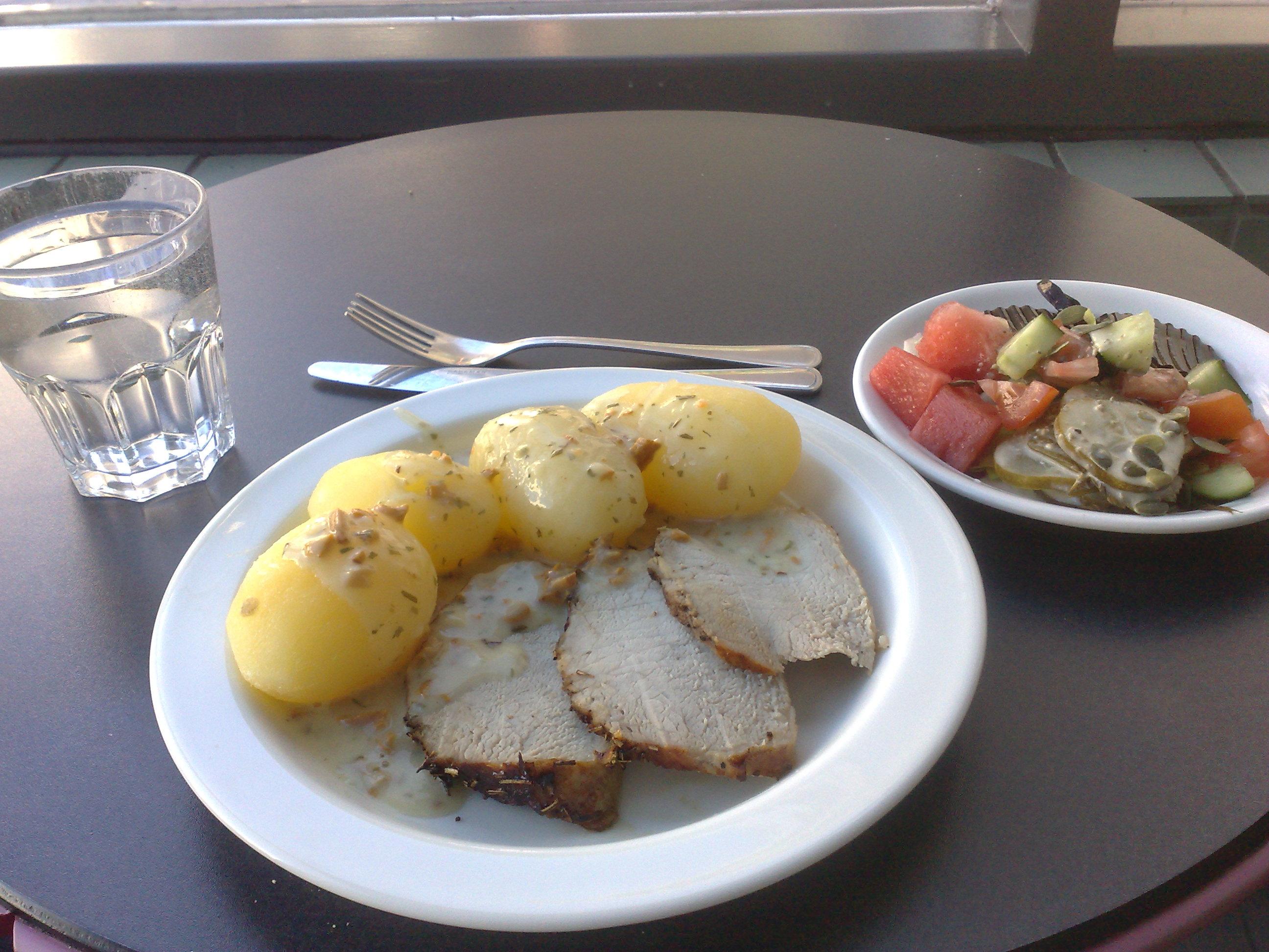 Kahvila Voilá, Helsinki
