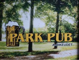 Park Pub, Helsinki