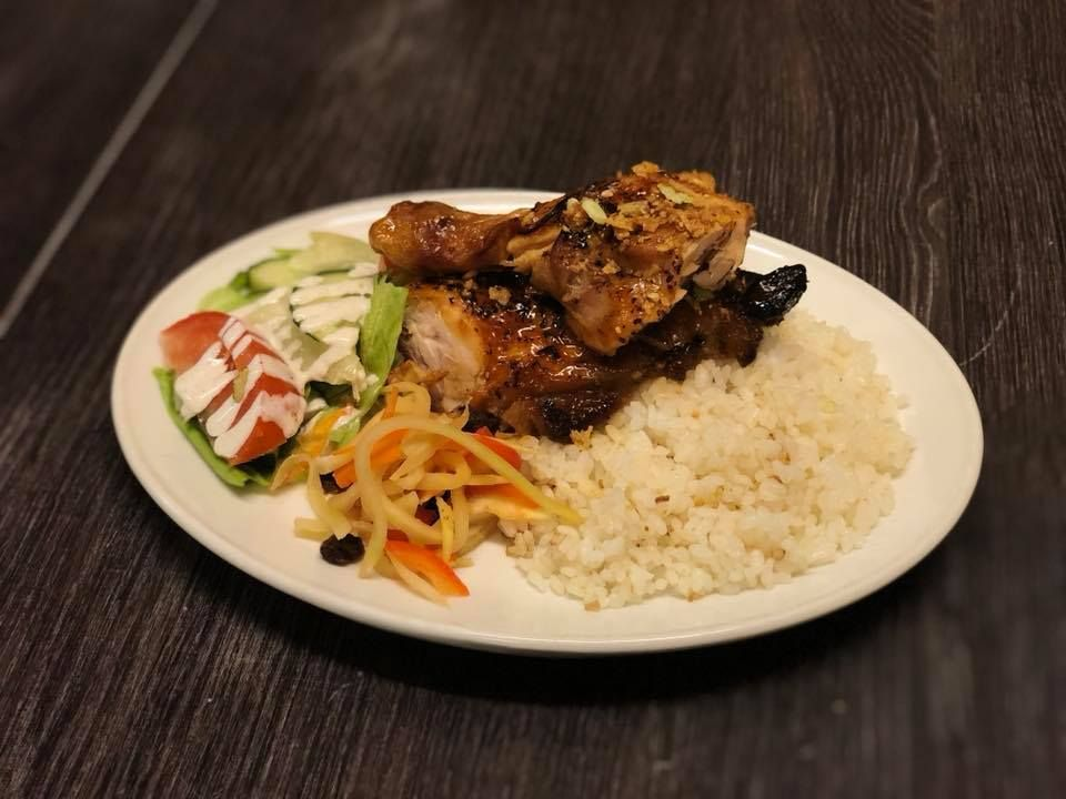 Kamalig Filipino Eatery, Helsinki
