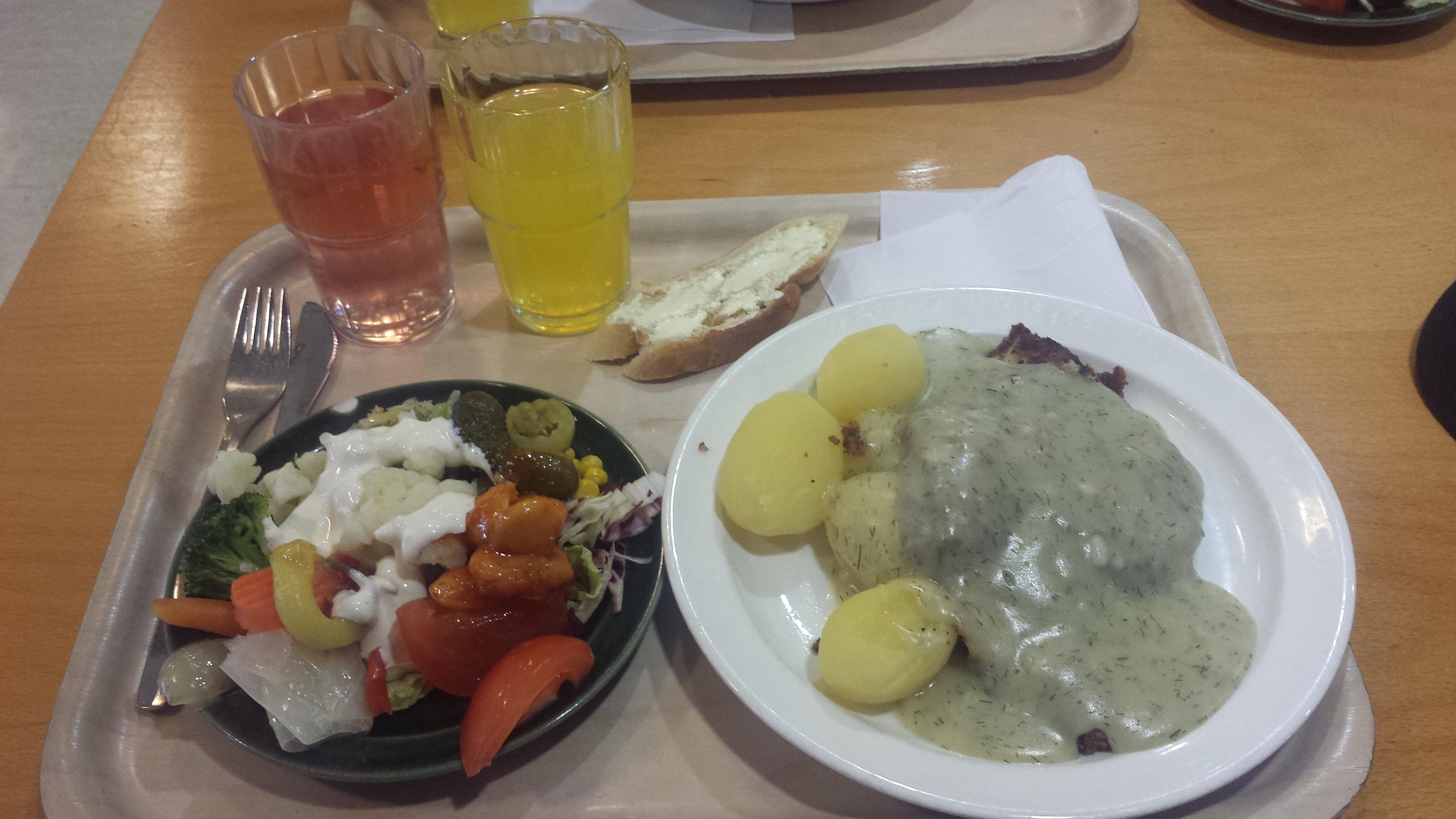 Ravintola Kokkipojat, Helsinki