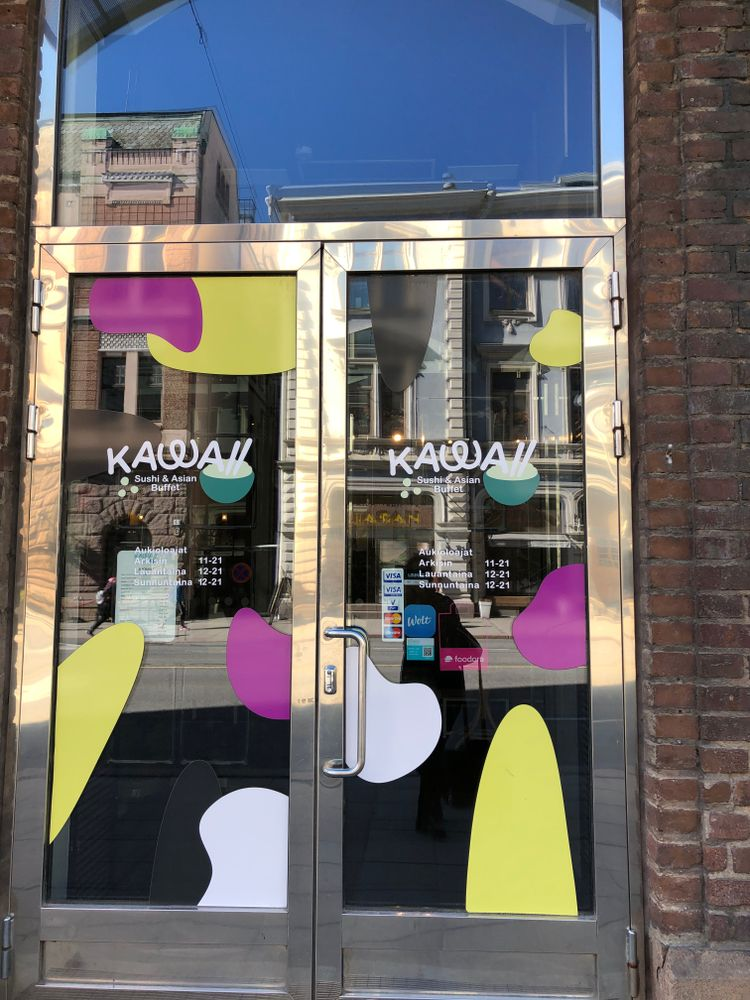 Kawaii, Turku