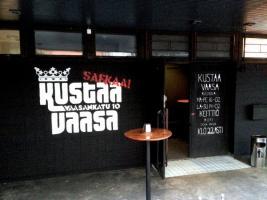 Ravintola Kustaa Vaasa, Helsinki