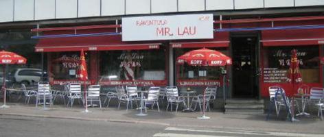 Ravintola Mr. Lau, Helsinki