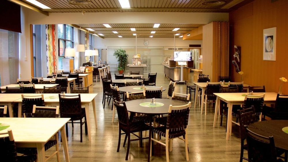 Theron Eat & Work Pitäjänmäki, Helsinki