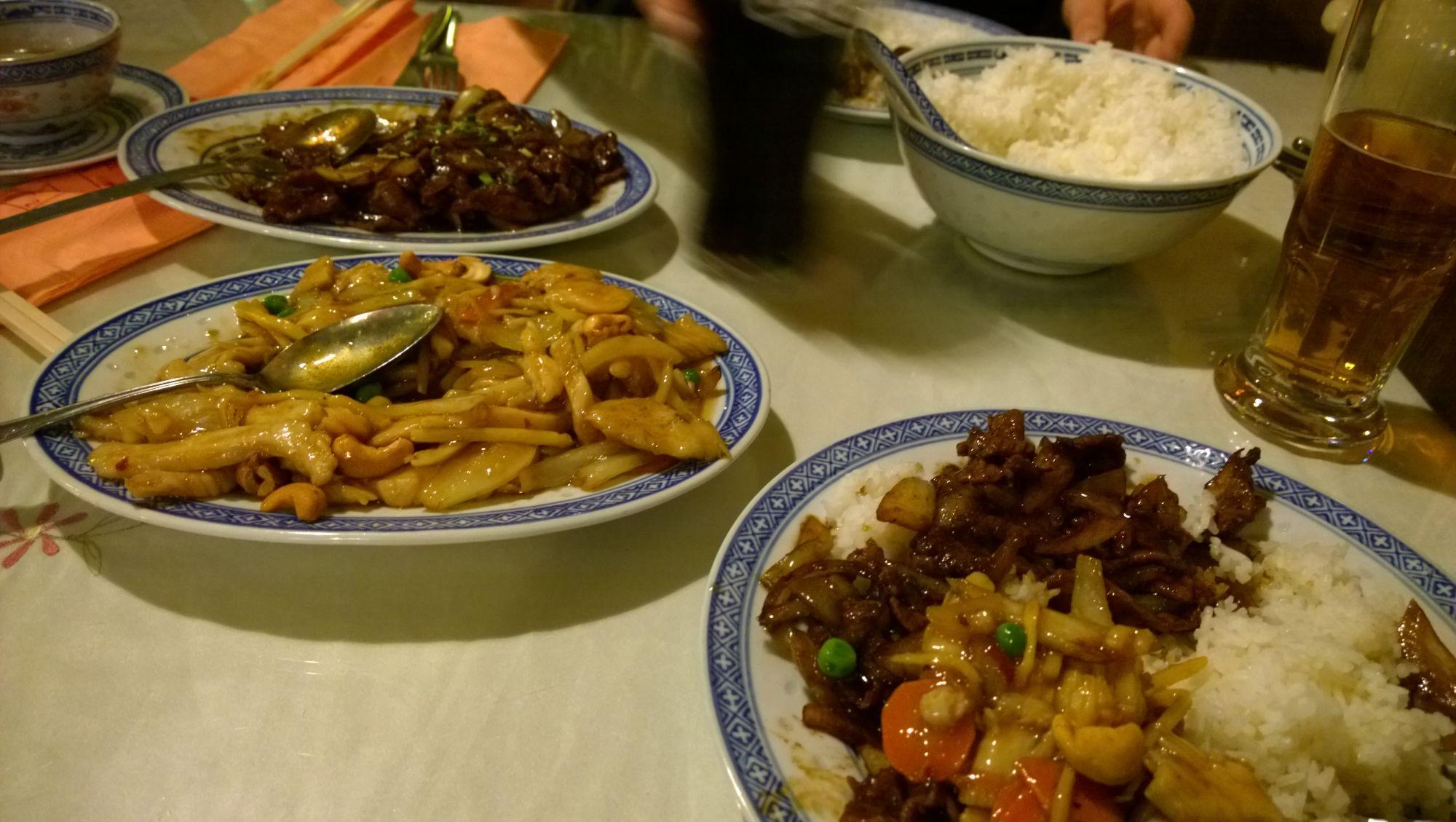 Oriental Food Palace, Hyvinkää