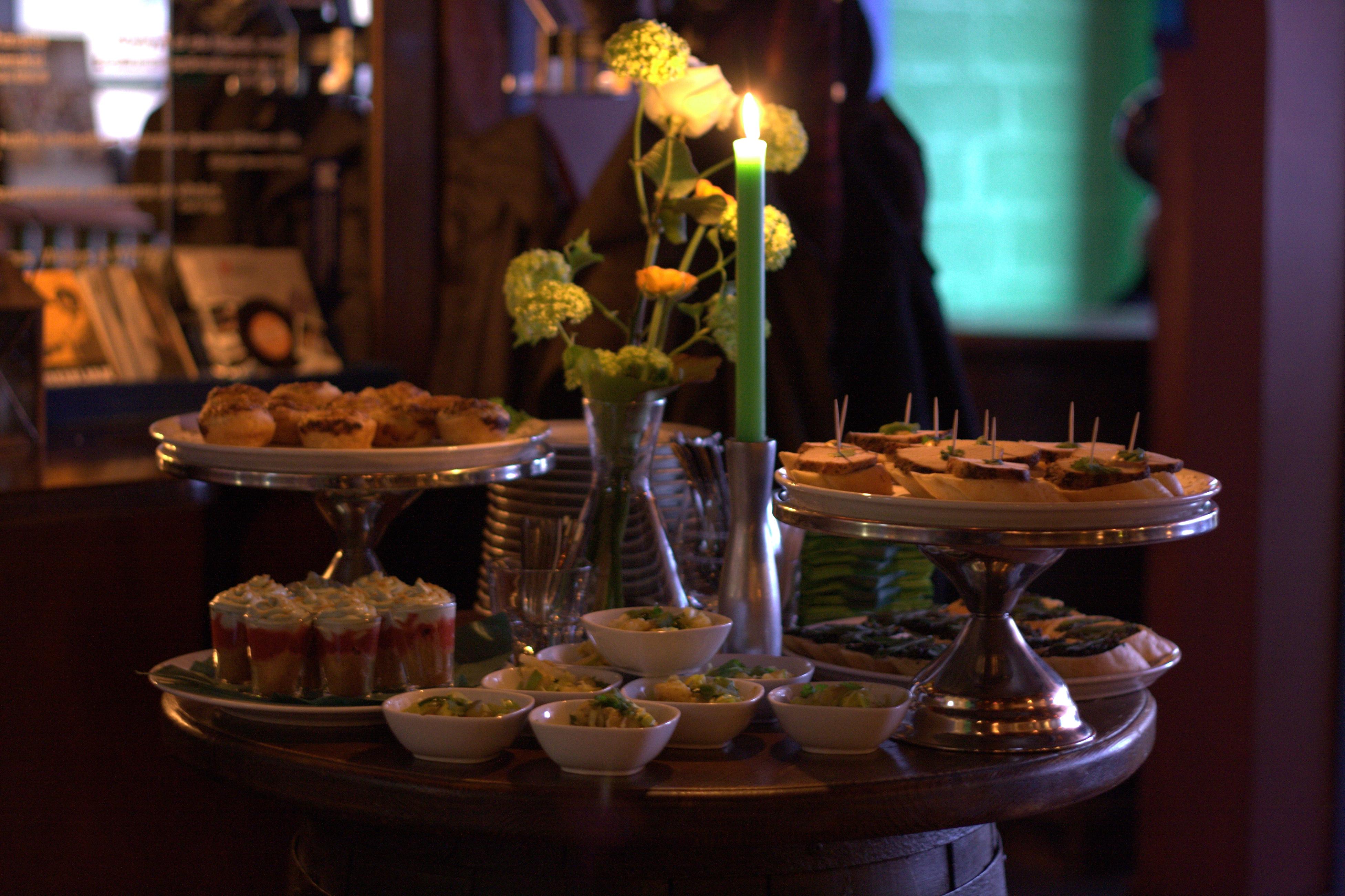 Olutravintola Birger, Hämeenlinna: Tapas tarjotin