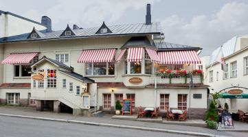 Piparkakkutalo, Hämeenlinna
