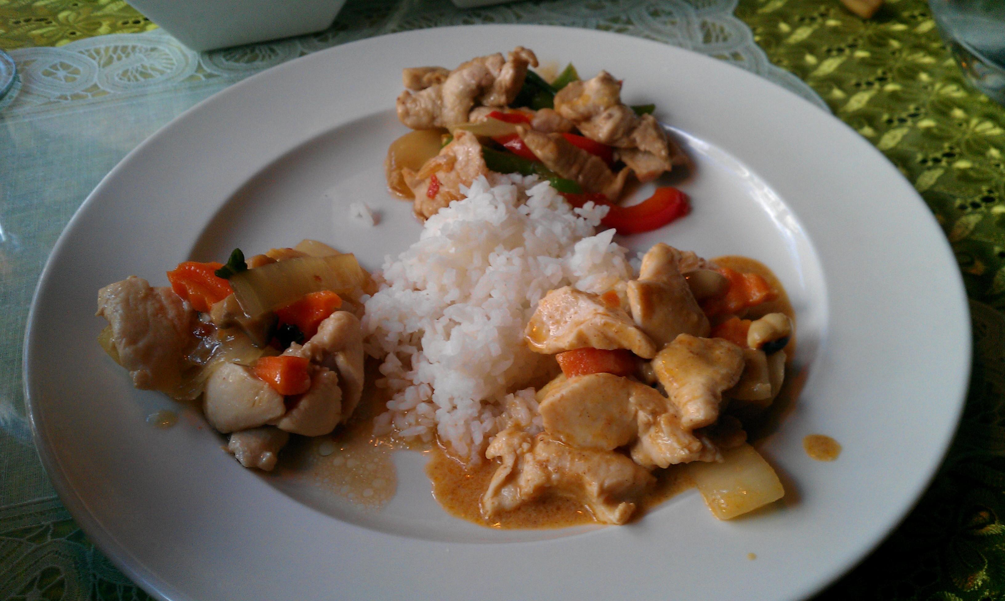 Sawaddee Thai Ravintola, Hämeenlinna