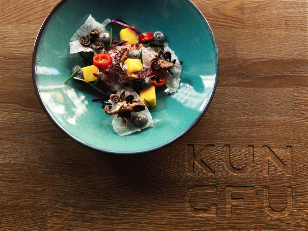 Kungfu Kitchen, Helsinki