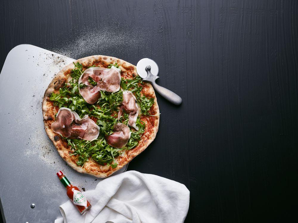 Classic Pizza Forum, Helsingfors
