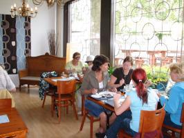 Ravintola Pikku-Iita, Iisalmi