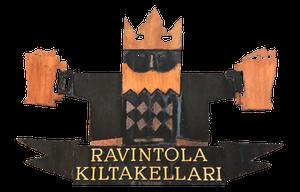 Kiltakellari, Helsinki
