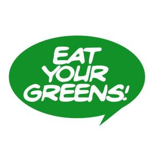 Eat Your Greens, Helsinki