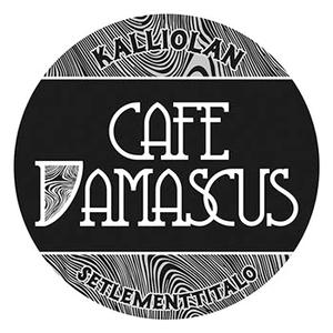 Cafe Damascus, Helsinki