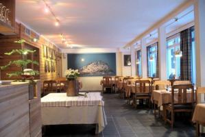 Hotelli Inarin Kultahovi, Inari