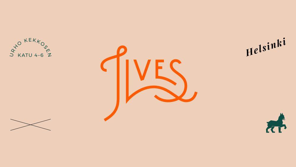 Ravintola Ilves, Helsingfors