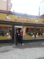 Pizzeria Maria, Jyväskylä