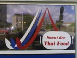 Sawat Dee Thai Food, Helsinki
