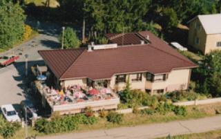 Ravintola Aryana, Kangasala