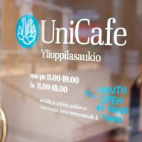 UniCafe Ylioppilasaukio, Helsinki