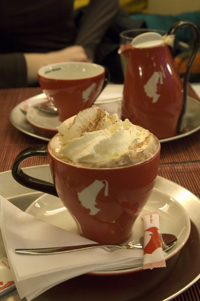 Krulla - Wiener Kaffeehaus, Helsinki