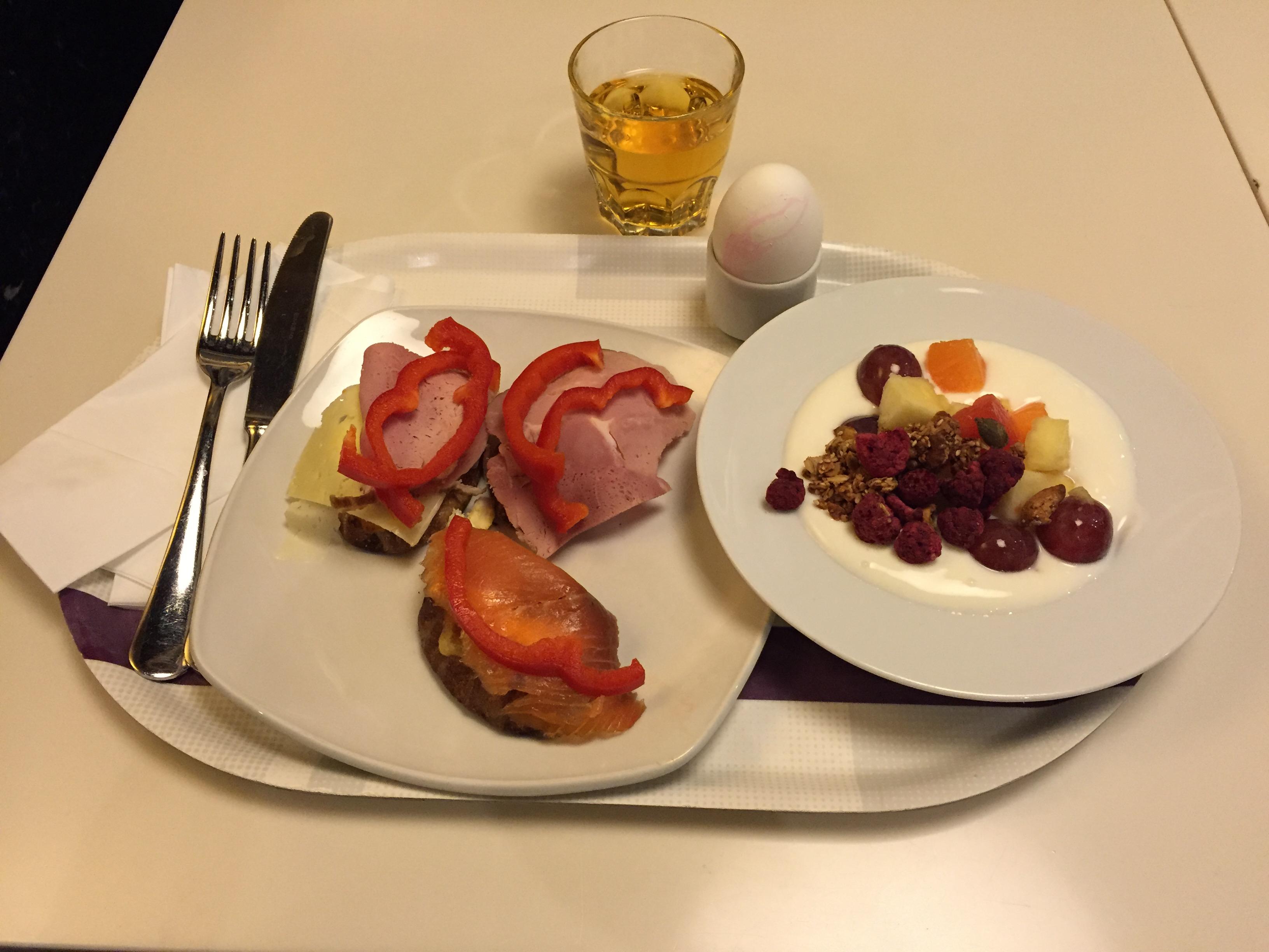 Karl Fazer Café, Helsinki