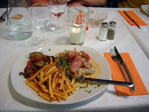 I Love Food, Helsinki
