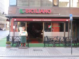 Ristorante Il Siciliano, Helsinki