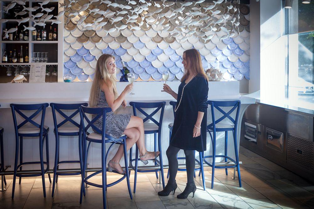The Seafood Bar Tallinn, Tallinn