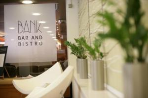 Bank Bar & Bistro, Helsingfors