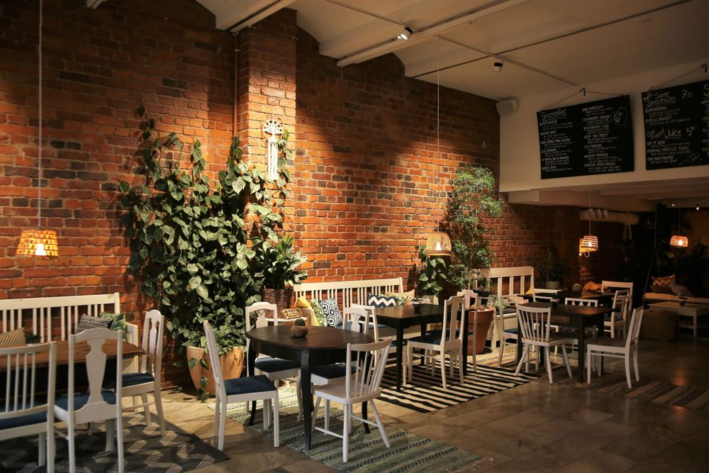 Goodio Cafe, Helsinki