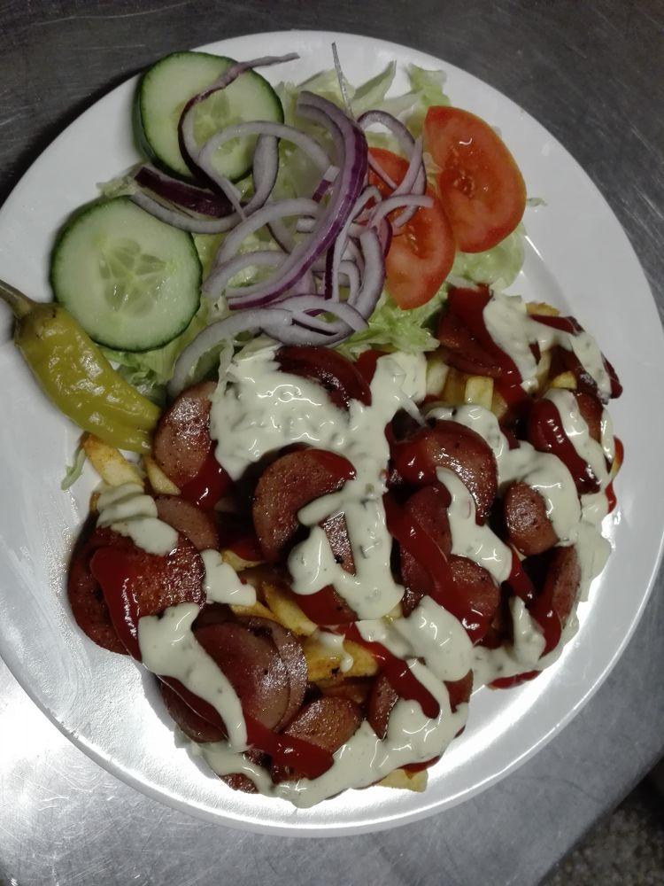 Areena Pizza & Kebab, Kirkkonummi
