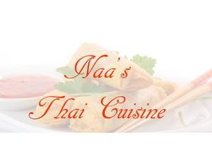 Naa's Thai Cuisine, Riihimäki