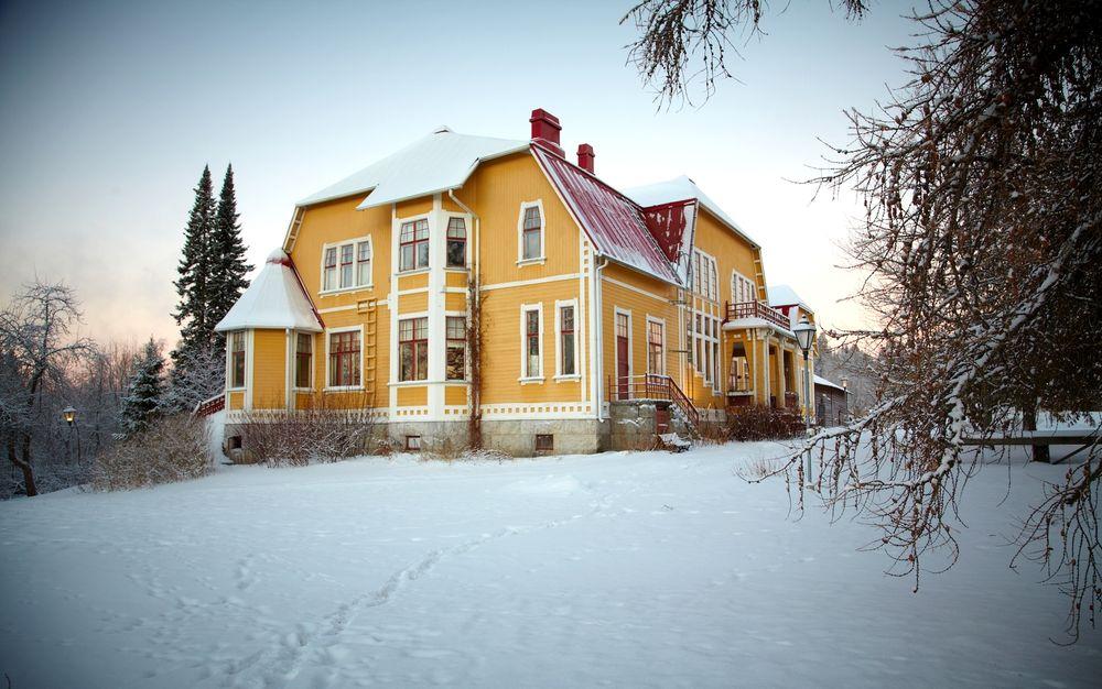 Koivumäen Kartano, Kuopio