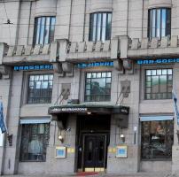 Brasserie Le Havre, Helsinki