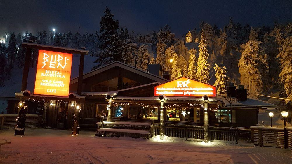 Riipisen Riistaravintola, Kuusamo